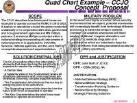 Dod Quad Chart Dod Quad Chart