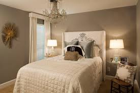 Small Bedroom Design Bedroom Stunning Small Bedroom With Taupe Color Design Amazing