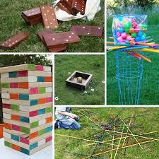 homemade outdoor games for kids. 15 DIY Outdoor Games Activities For The Family Homemade Kids -