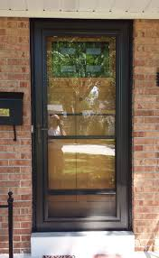 quality storm doors in st louis