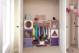 kids closet organizer app
