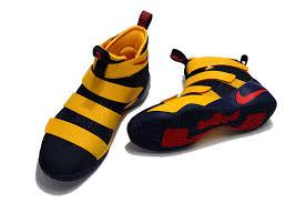 lebron water. zero defect nike lebron soldier 11 navy blue yellow men\u0027s basketball shoes water