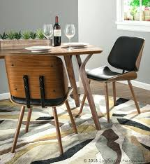 mid century modern dining tables for high top thornton table mid century modern dining table mid