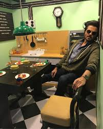 Anil Kapoor Daily Diet Chart Anil Kapoors Workout And Diet Regime Secrets As To Why He