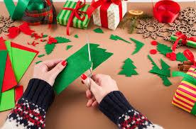 Basteln Zu Weihnachten Bastelideen Zum Nachmachen Für Die