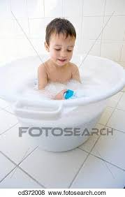 bathtub baby bathroom bathing bath 3 4 years
