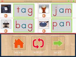 movable alphabet mobile montessori