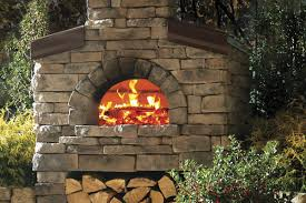 how to build an outdoor fireplace brick stone small outdoor wood burning pizza oven toronto