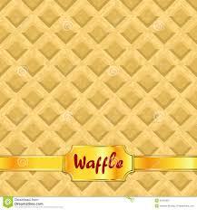 Waffle Patterns New Design