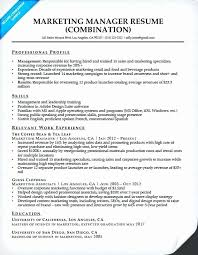 Marketing Assistant Resume Beauteous Experience In Marketing And Sales Resume Beautiful Resume For