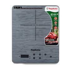 Mã ELTECHZONE giảm 5% đơn 500K] Bếp điện từ Nagakawa NAG0710, công nghệ cảm  biến IGBT