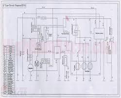 chinese scooter wiring diagram & wiring diagrams under carpet electric bike wiring diagram at Taotao Electric Scooter Wiring Diagram