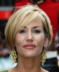 The Best Short Blonde Hairstyles Jahrzehnt Hinzuf Gen Und Schlank