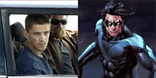 Titans' TV Show Dick Grayson Casting of Brenton Thwaites is An Affront to  the Character