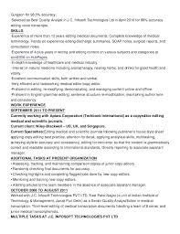 Sample Copy Of Resumes Copy Of Resume Template