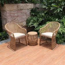 15 affordable patio furniture sets