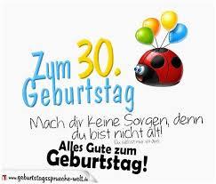 Lustige Sprüche Zum 30 Geburtstag Mann Inspiration