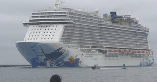 New Zealand volcano: After deadly eruption, liability of cruise lines ...