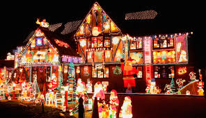 Graham Lighting Franklin Tennessee The Suburban Maximalists Making Viral Christmas Displays Wired