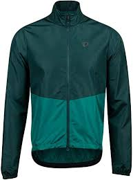 Outdoor Recreation Pine PEARL <b>IZUMI Mens</b> PRO Barrier Jacket L ...