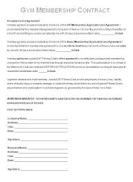 Sample Club Application Templates Doc Free Premium