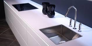 Plan De Travail Cuisine Sur Mesure Plan De Travail Granit Quartz