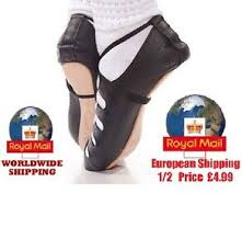 Details About New Irish Inishfree Dancing Pomps Soft Shoes Sizes More Reel Pumps Ghillie