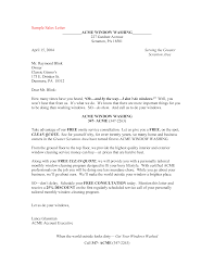 Sales Letter Formal Business Sales Letter Templates At
