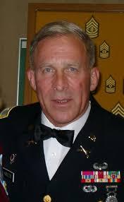 Col. Dean Hanson Obituary - Webster, TX