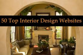 Small Picture Best Home Interior Design Websites 50 Top Interior Design And