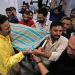 Separatists call for Kashmir shutdown on Wednesday against Bukhari, civilian killings