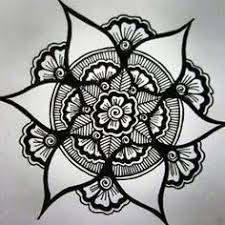 Image result for cool designs to draw with sharpie flowers