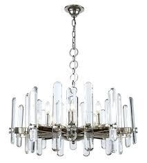10 light chandelier elegant lighting light inch polished nickel chandelier ceiling light urban classic 10 light