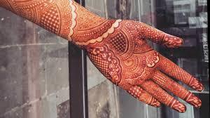 Mehndi Design Image 20 Pretty Krishna Janmashtami Mehndi Designs 2019