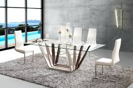 italian glass furniture. Italian Glass Dining Room Tables Wooden Table Best Selling Design Furniture