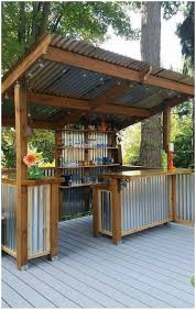 Small Picture Backyards Cool Garden Design With Building A Backyard Deck Ready