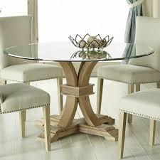 glass dining furniture. lark manor parfondeval 54 glass dining furniture r