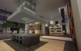 Minecraft Moderne Möbel Wohnideen