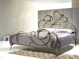 wrought iron bed frames | future homes | Pinterest | Wrought iron ...