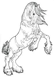 spirit horse coloring pages horse mask printable pictures spirit horse coloring inspiring pages for kids horse