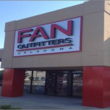 fan outfitters. photo of fan outfitters - norman, ok, united states