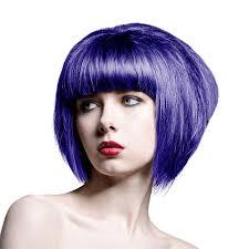 Splat Purple Desire Long Lasting Hair
