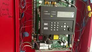 User manuals, guides and specifications for your silent knight 5104 cell phone. Fire Alarm Inspection Silent Knight 5208 Youtube