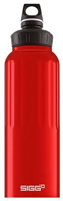 Бутылка <b>SIGG</b> WMB Traveller 1.5 <b>л</b> — купить по выгодной цене на ...