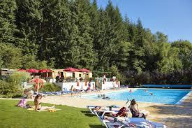 Camping Belgische Ardennen Met Overdekt Zwembad