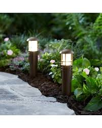 Garden outdoor lighting Coloured Better Homes And Gardens Prentiss Outdoor Quickfit Led Pathway Light Better Homes And Gardens Cant Miss Deals On Better Homes And Gardens Prentiss Outdoor