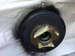 just painted my rear drum brake done within 20 minute photo 2