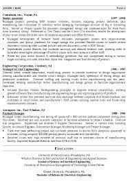 Wharton Resume Template Mba Resume Template Mba Student Resume