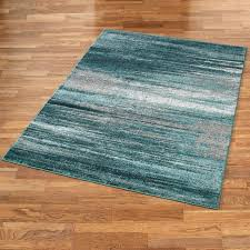 area rug teal stormy skies abstract rugs blue pad indoor geometric grey x large