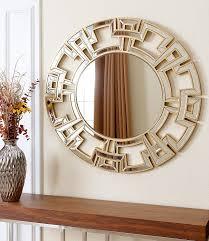 attractive ideas round wall mirror home decorating abbyson zentro gold ca kitchen ikea mirrors uk